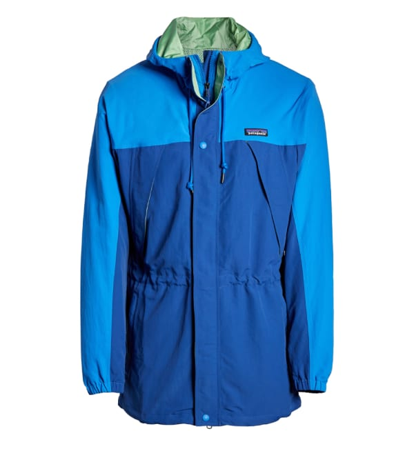 Sustainable Style Mens Brands Patagonia Parka