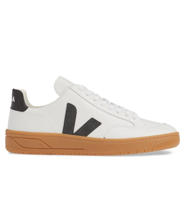 Sustainable Style Mens Brands Veja Sneakers