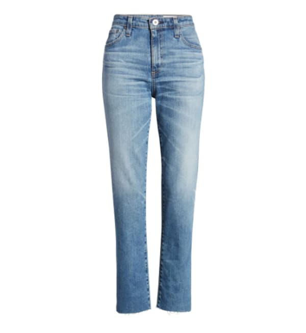 Sustainable Style Womens Brands AG Jeans