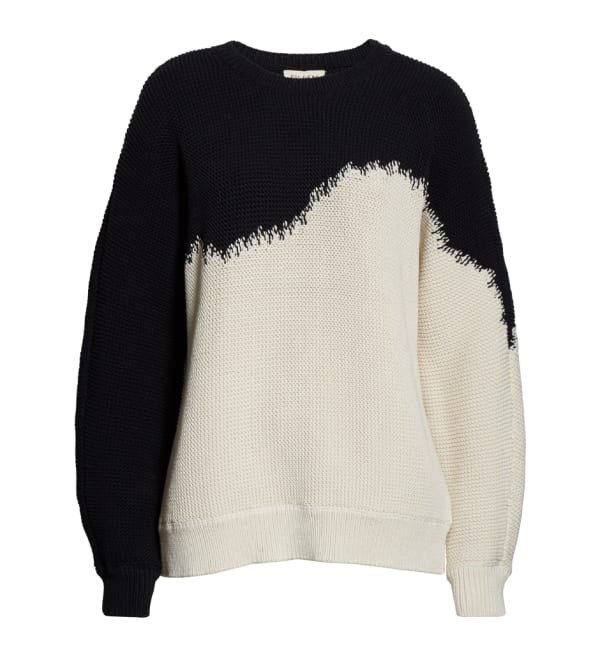 Sustainable Style Womens Brands Eileen Fisher Sweater