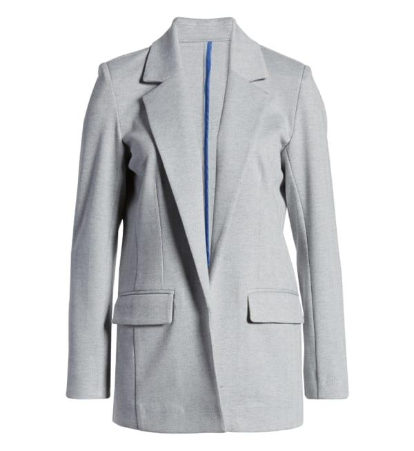 Sustainable Style Womens Brands Treasure & Bond Blazer