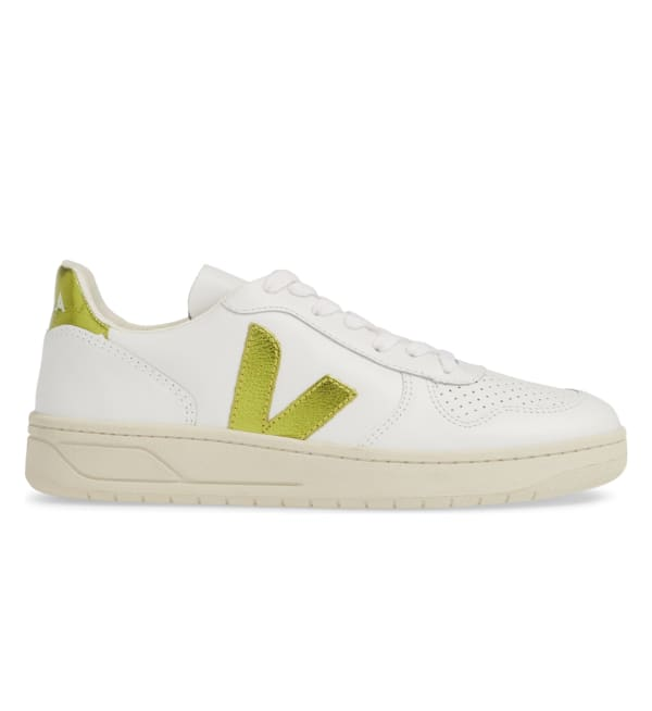 Sustainable Style Womens Brands Veja Jeans