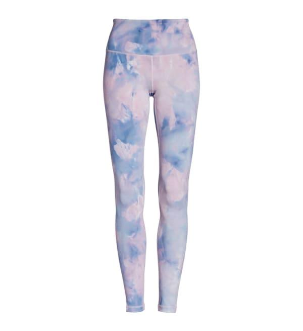 Sustainable Style Womens Brands Zella Yoga Pants