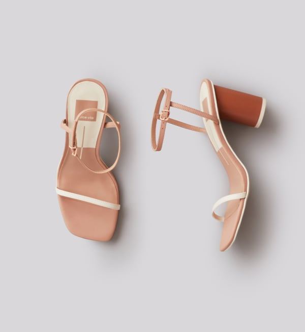 Sustainable-capsule-wardrobe Womens Ankle-strap-sandals