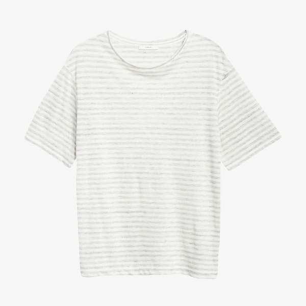 A Boyfriend t-shirt for women
