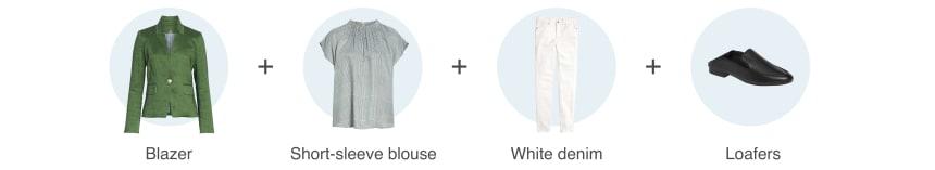 multitasker wardrobe recommendatoins