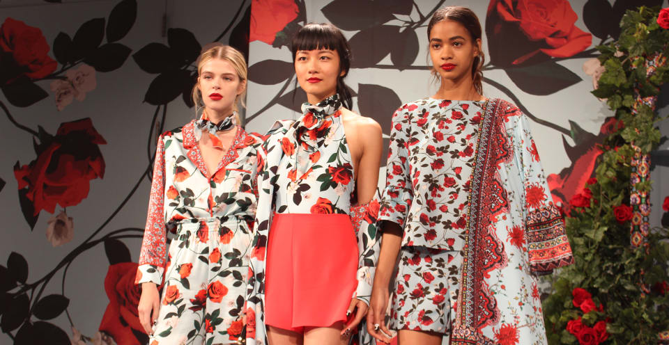 Our Favorite Trends from New York Fashion Week