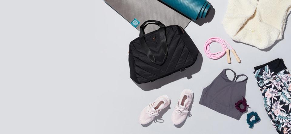 Athleisure & Workout