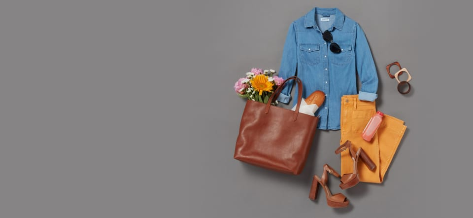 Styles for Spring