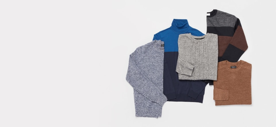 Sweater Style Advice