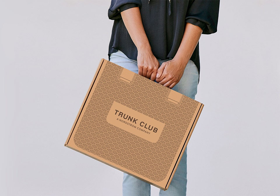 Clothing Subscription Box Service | Style Boxes