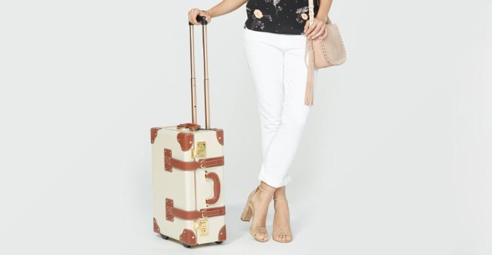 Packing Tips & Style Advice