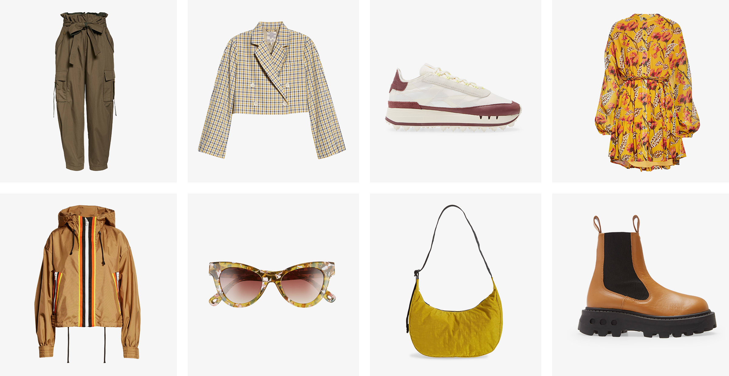 City Style Guide: NYC, Chicago, Seattle & LA