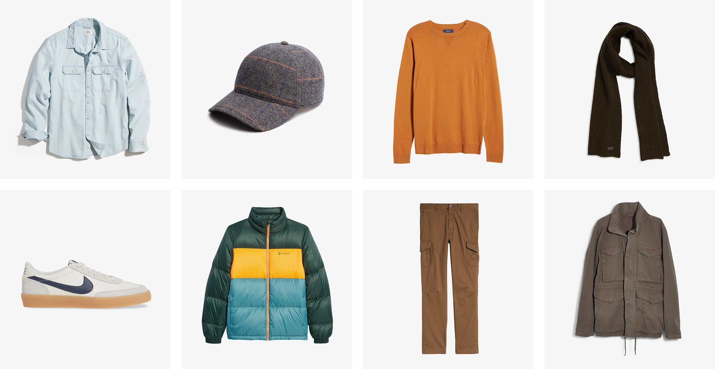 Winter Weekend Outfit Ideas