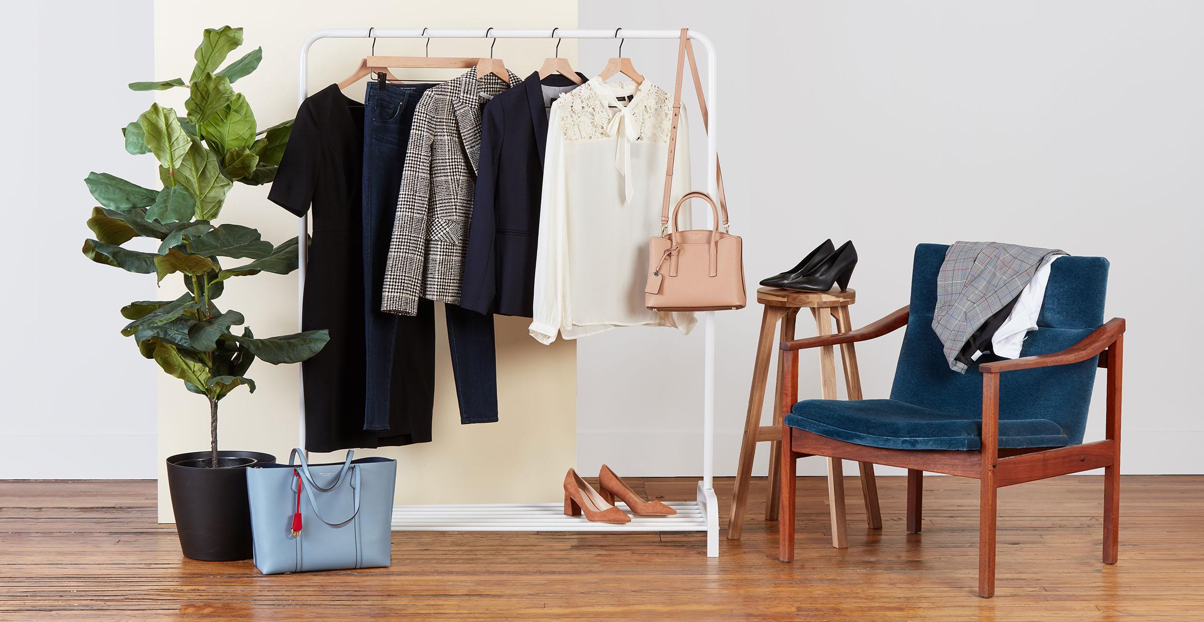 The Essentials Your Wardrobe Needs