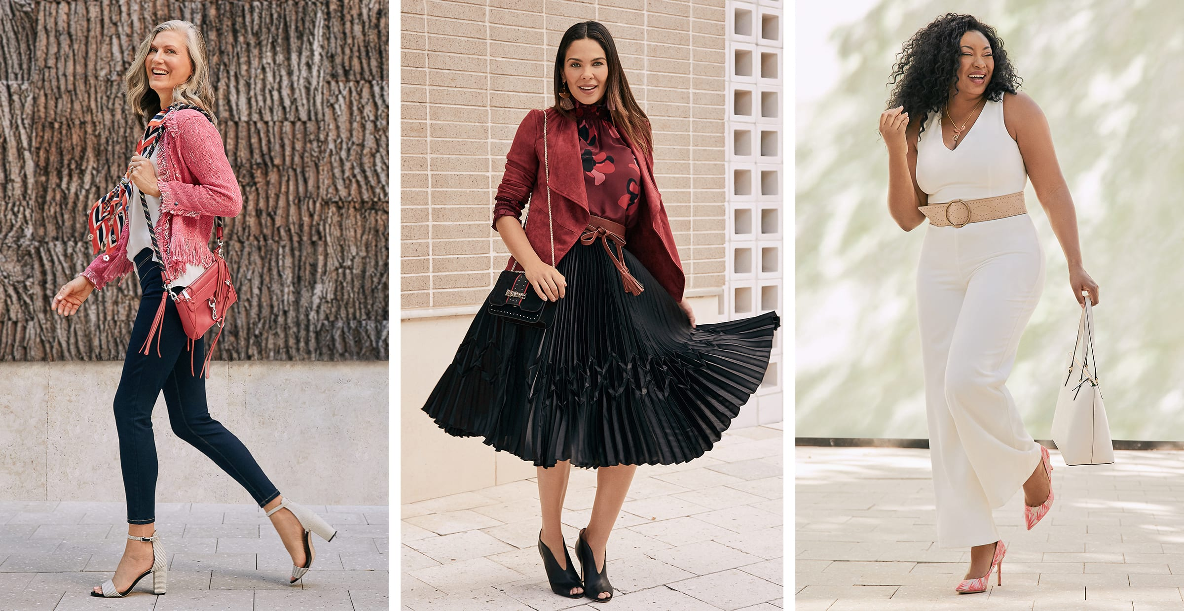 New Spring Fashion Trends to Discover