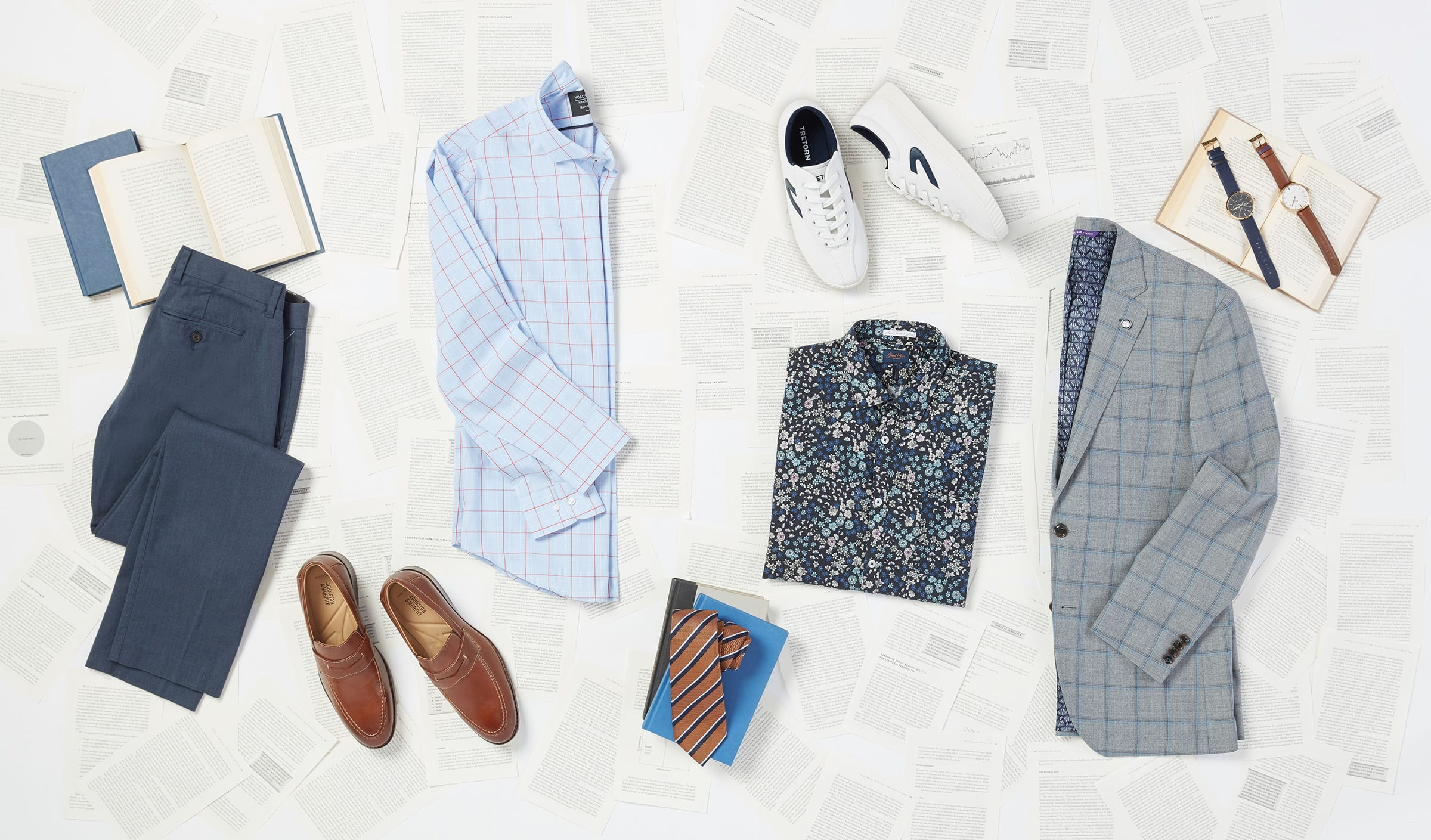 What to Wear to a Graduation Ceremony
