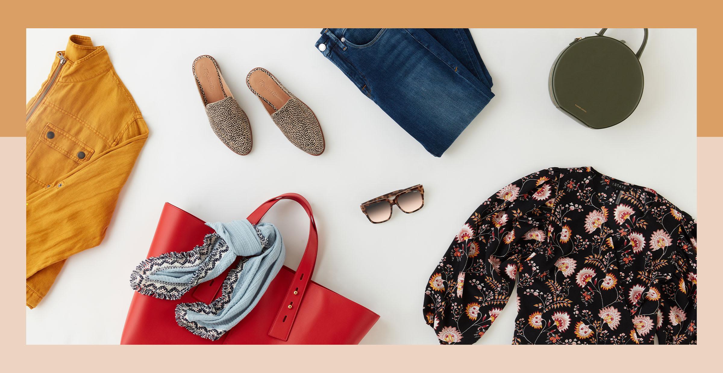 fall essential items