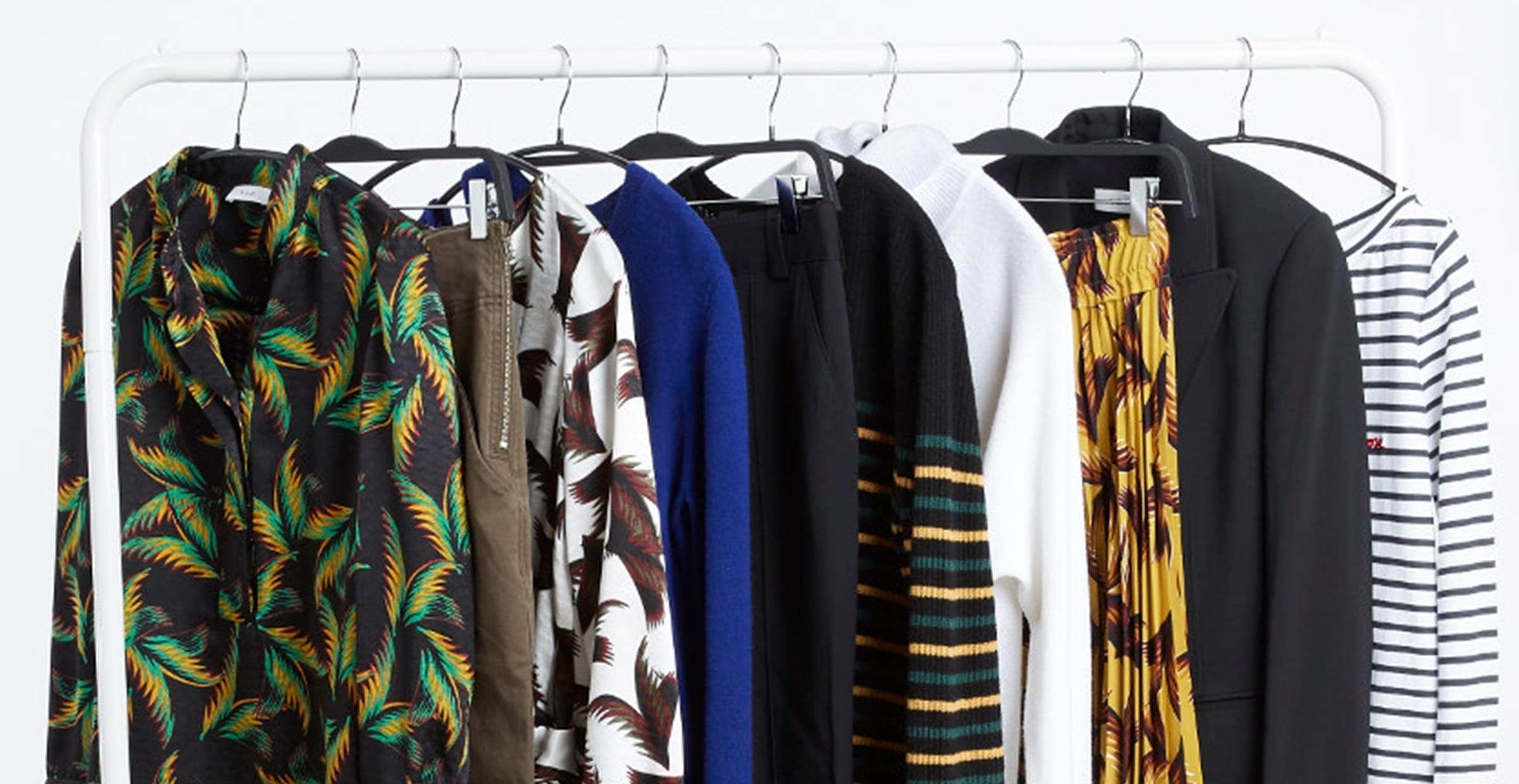 Women's trendy fall clothing