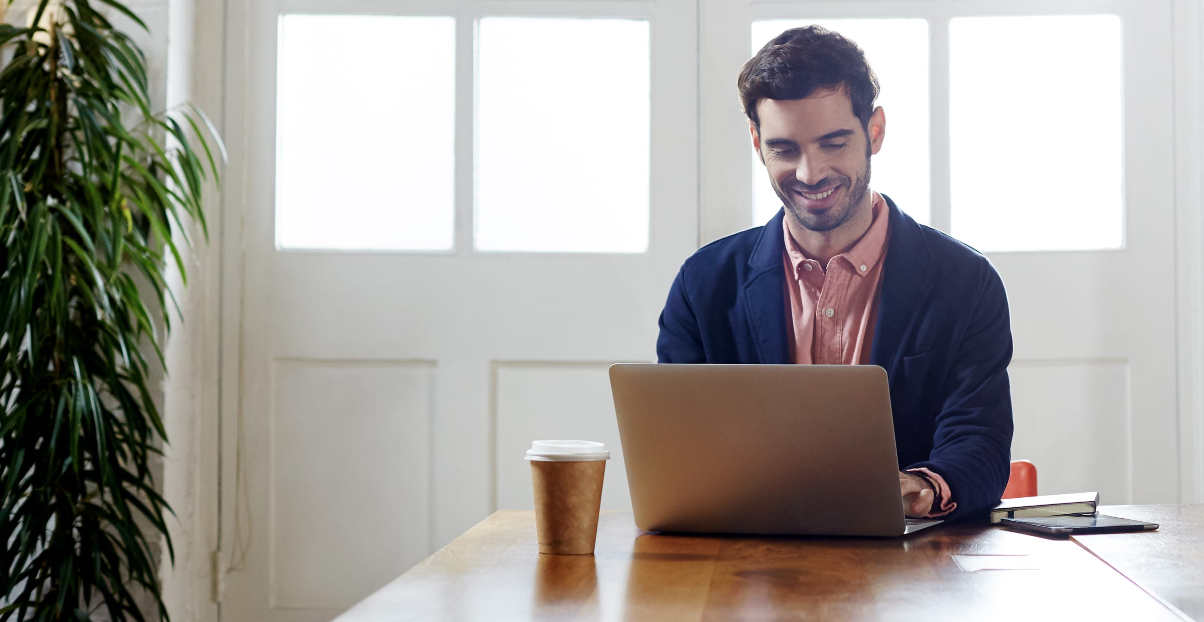 Work-From-Home Style Advice for Men