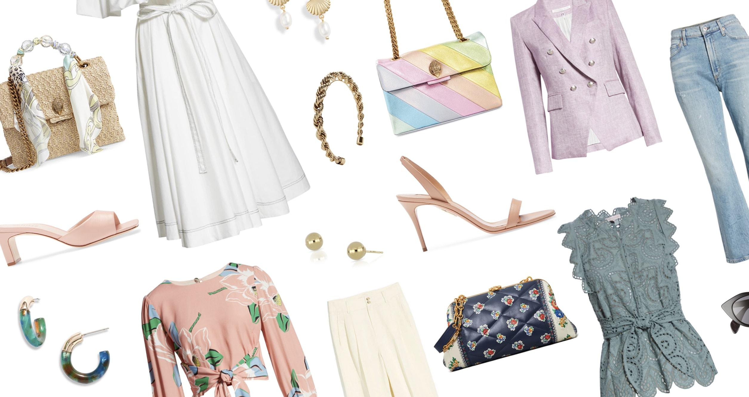 classy summer essentials for women