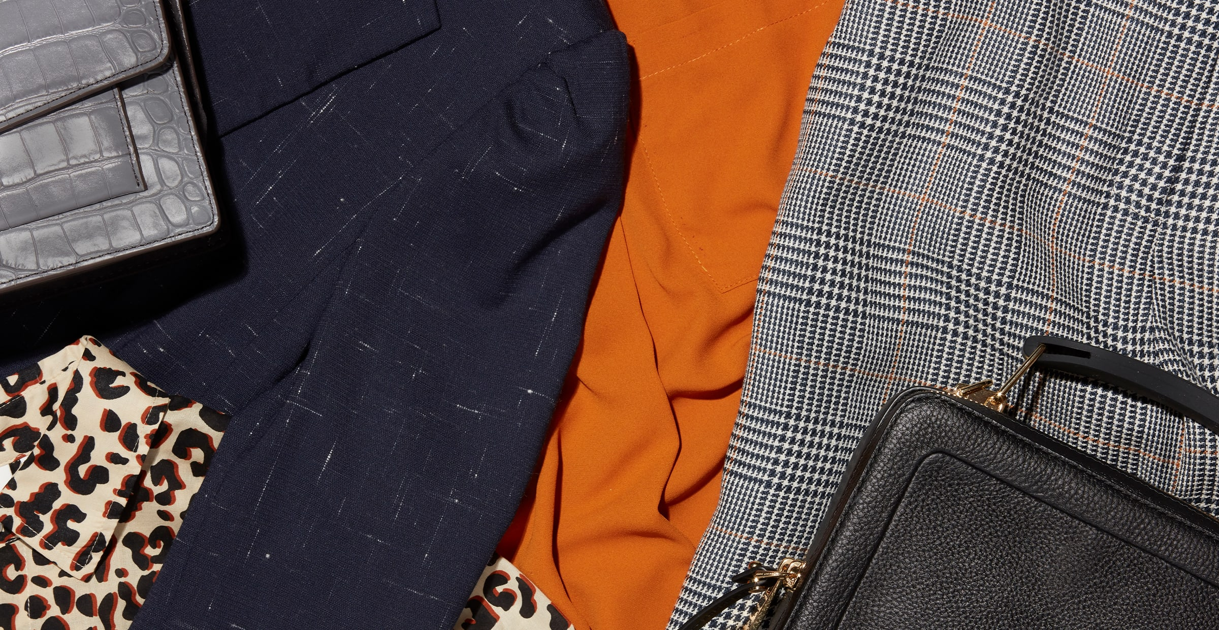 Winter Workwear That You'll Look Forward to Wearing