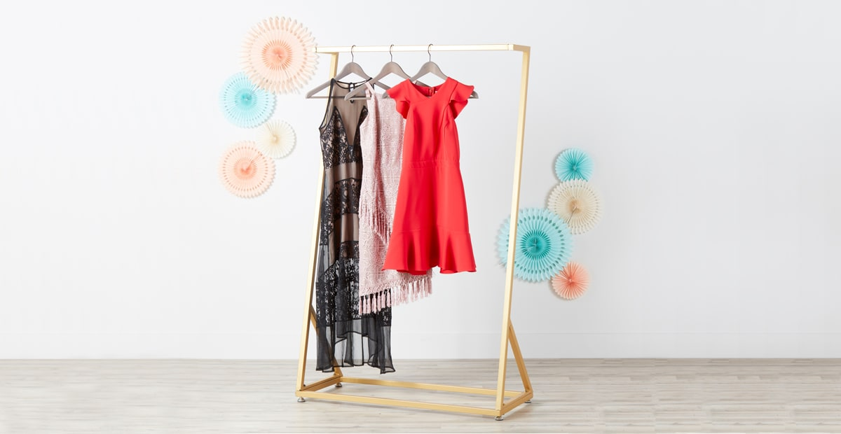 What to Wear to 3 Types of Weddings