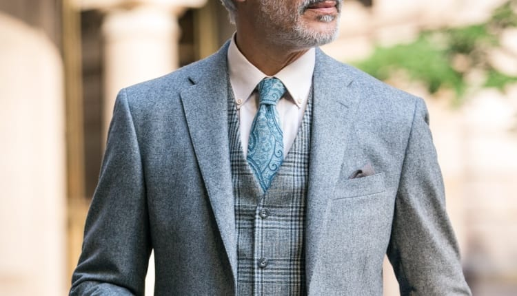 Men\'s Custom & Tailored Suits | Custom Clothing | Trunk Club