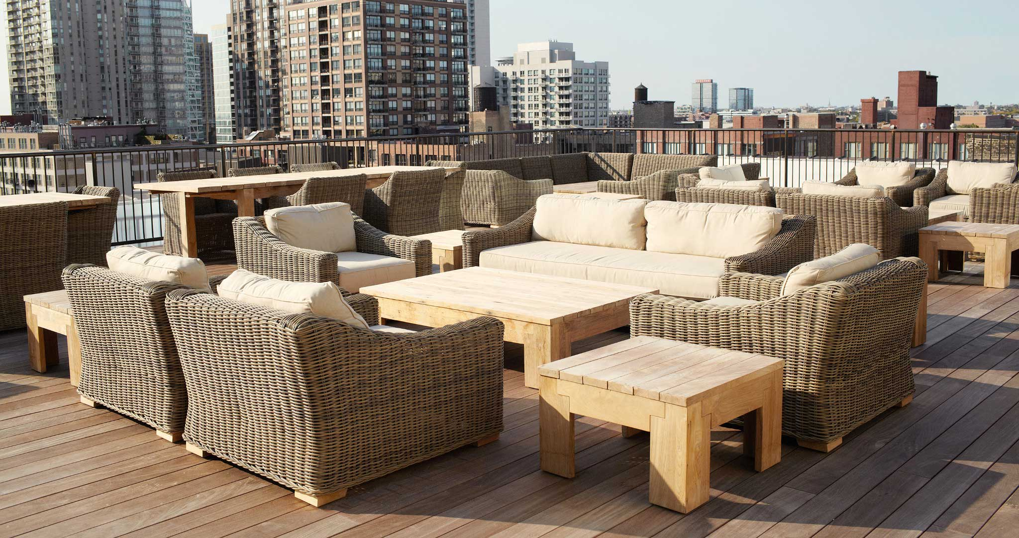 Trunk Club Rooftop