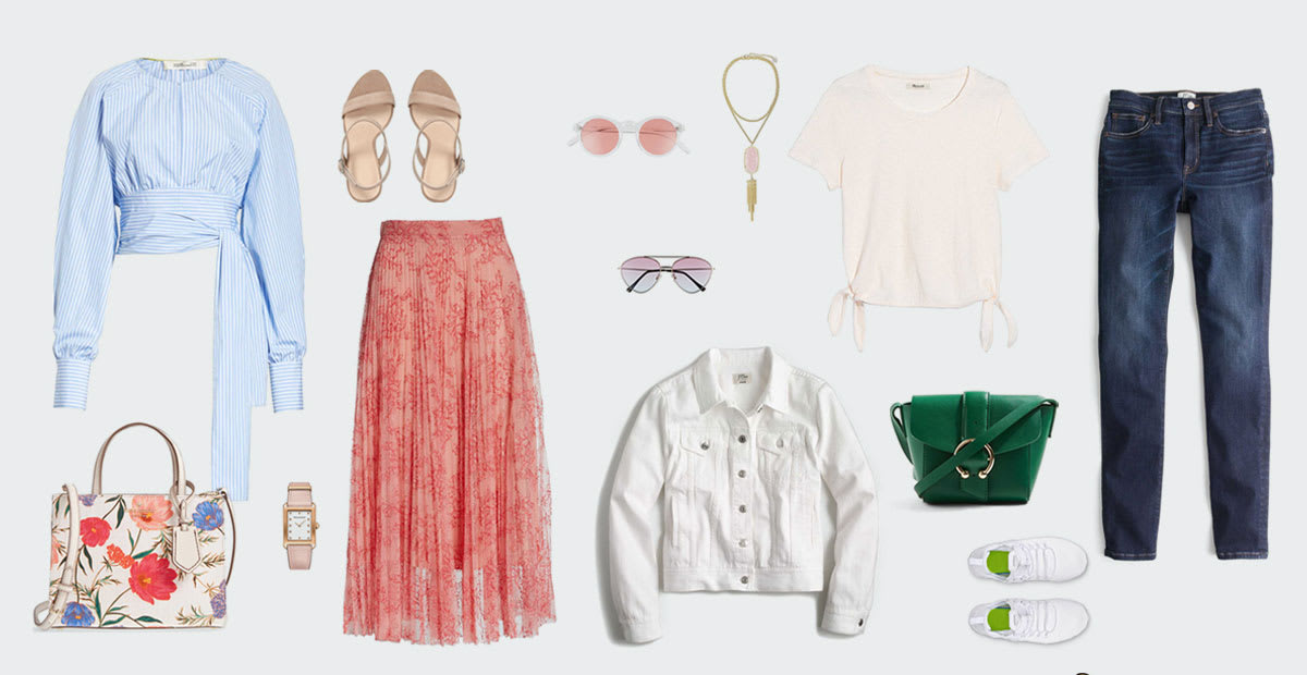 """3 Looks That Redefine """"Dressing Like a Mom"""""""