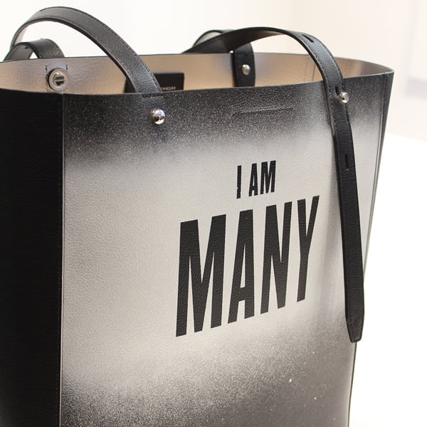 New York Fashion Week Handbag