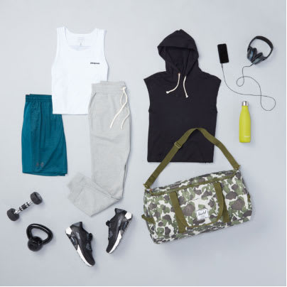 Activewear Refresh