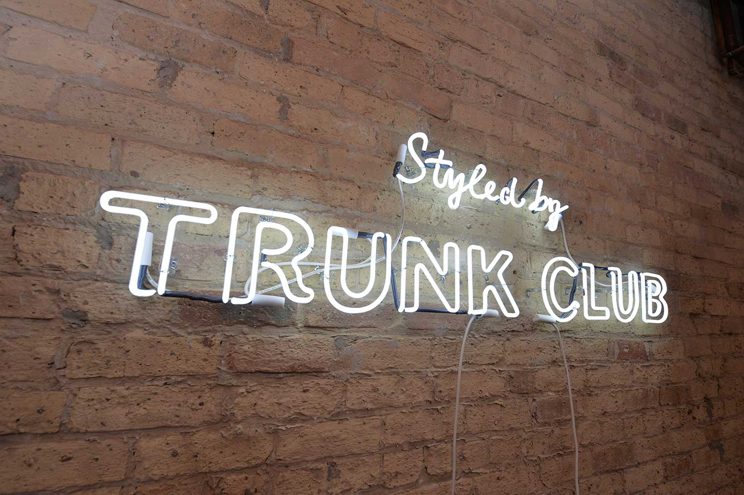 New Trunk Club survey