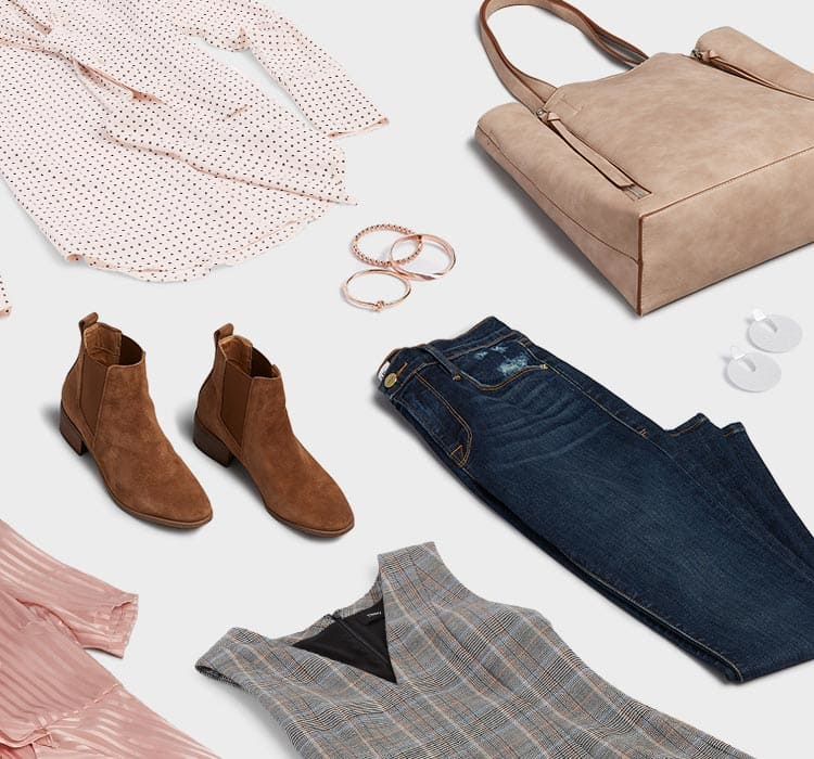 Women's Clothing Subscription Boxes