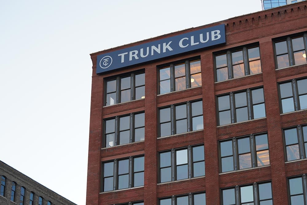 Trunk Club opens new location in Boston