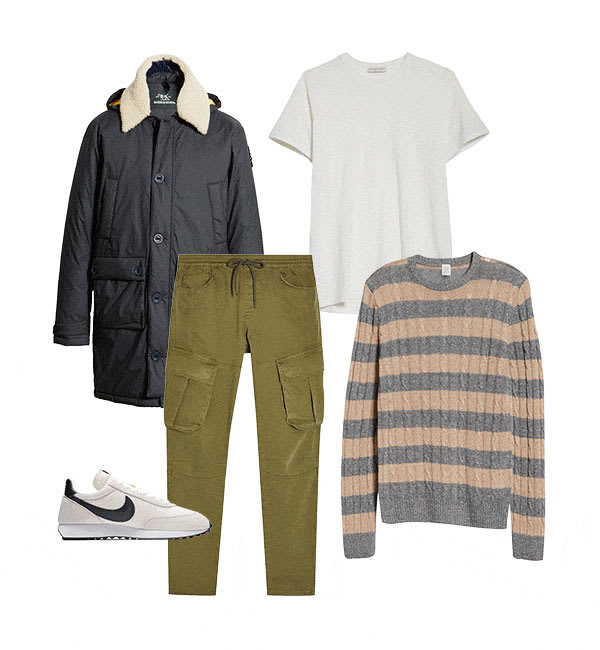 Clothing Subscription Boxes Nordstrom Trunk Club