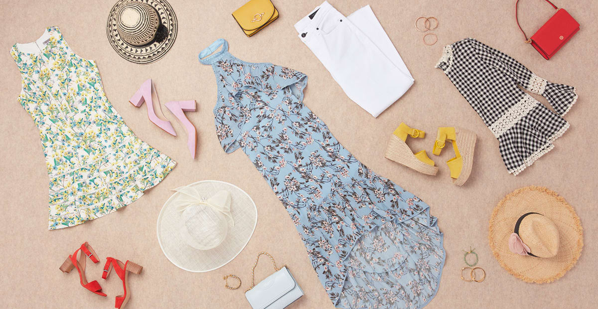 Your Fashion Guide to The Kentucky Derby
