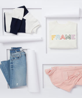 Labels We Love: Frame
