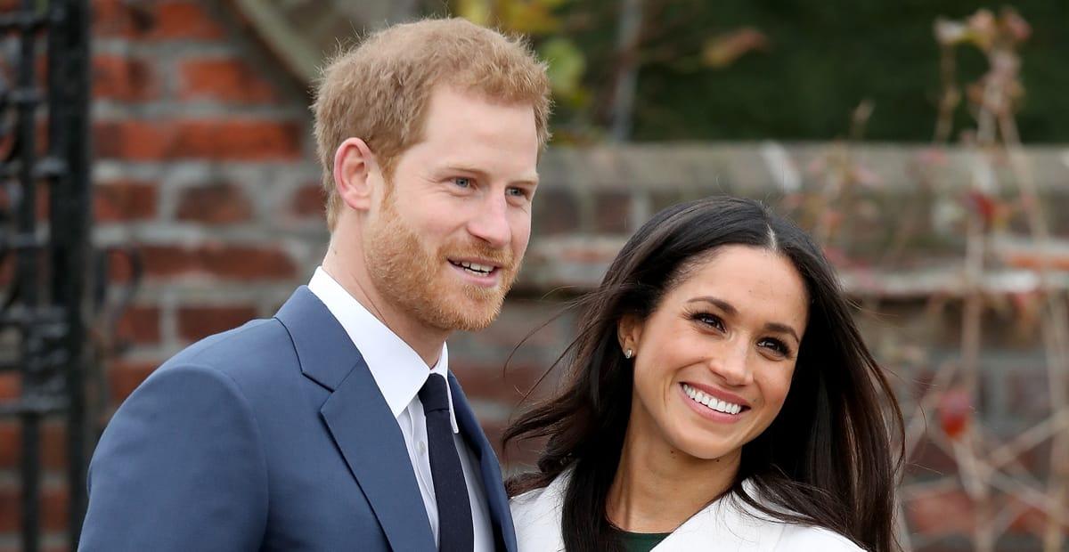 Royal Wedding Party Style, 2 Ways