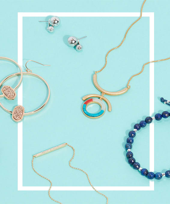 Spring Trend Alert: Statement Jewelry