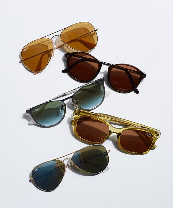 Essential Spring Sunglasses Guide