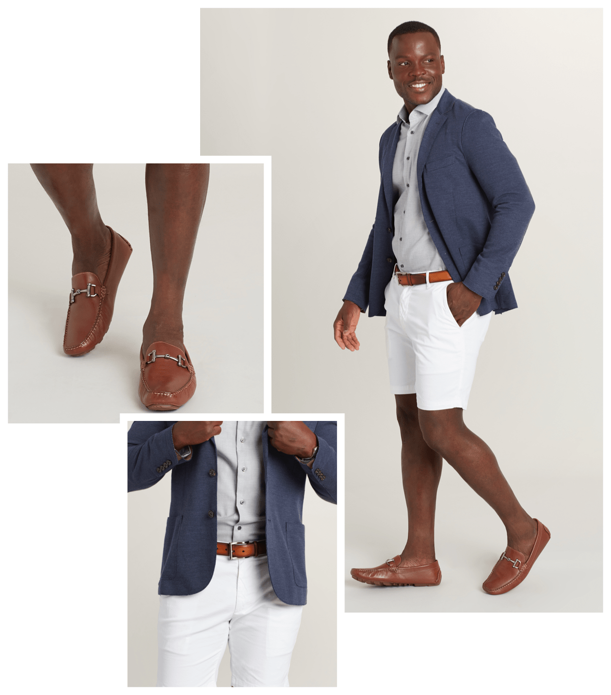 Date night outfit for men