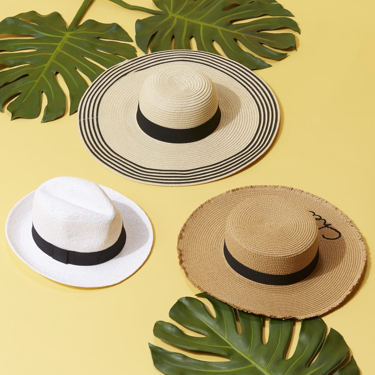 Sun hats for women