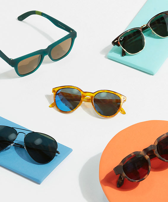 Essential Men's Sunglasses Guide
