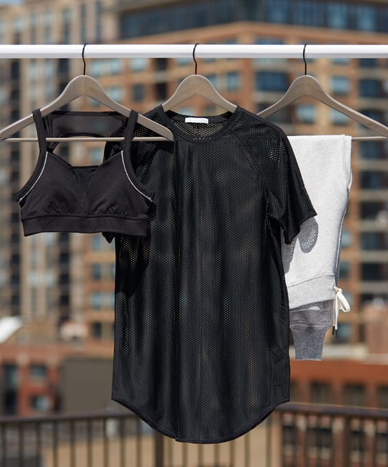 How to (Finally) Master Athleisure