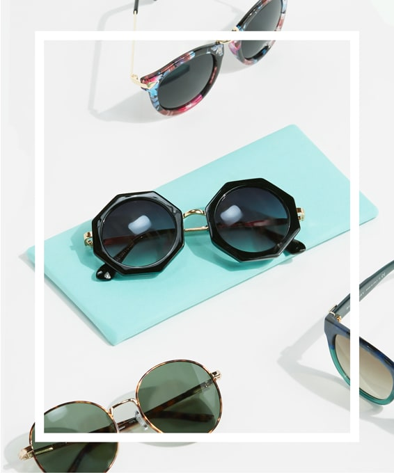 Our Favorite Women's Sunglasses