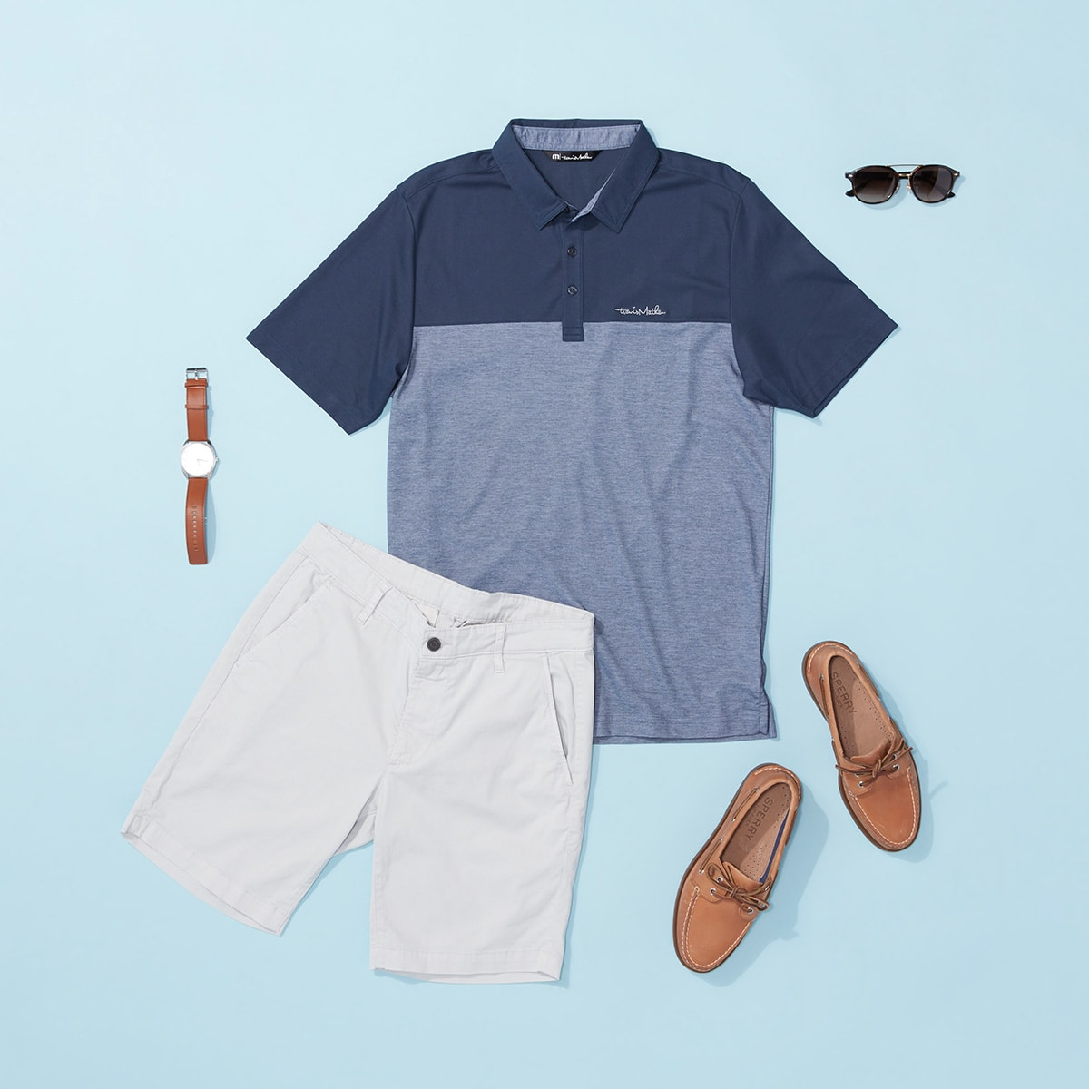 4th of July outfit for men