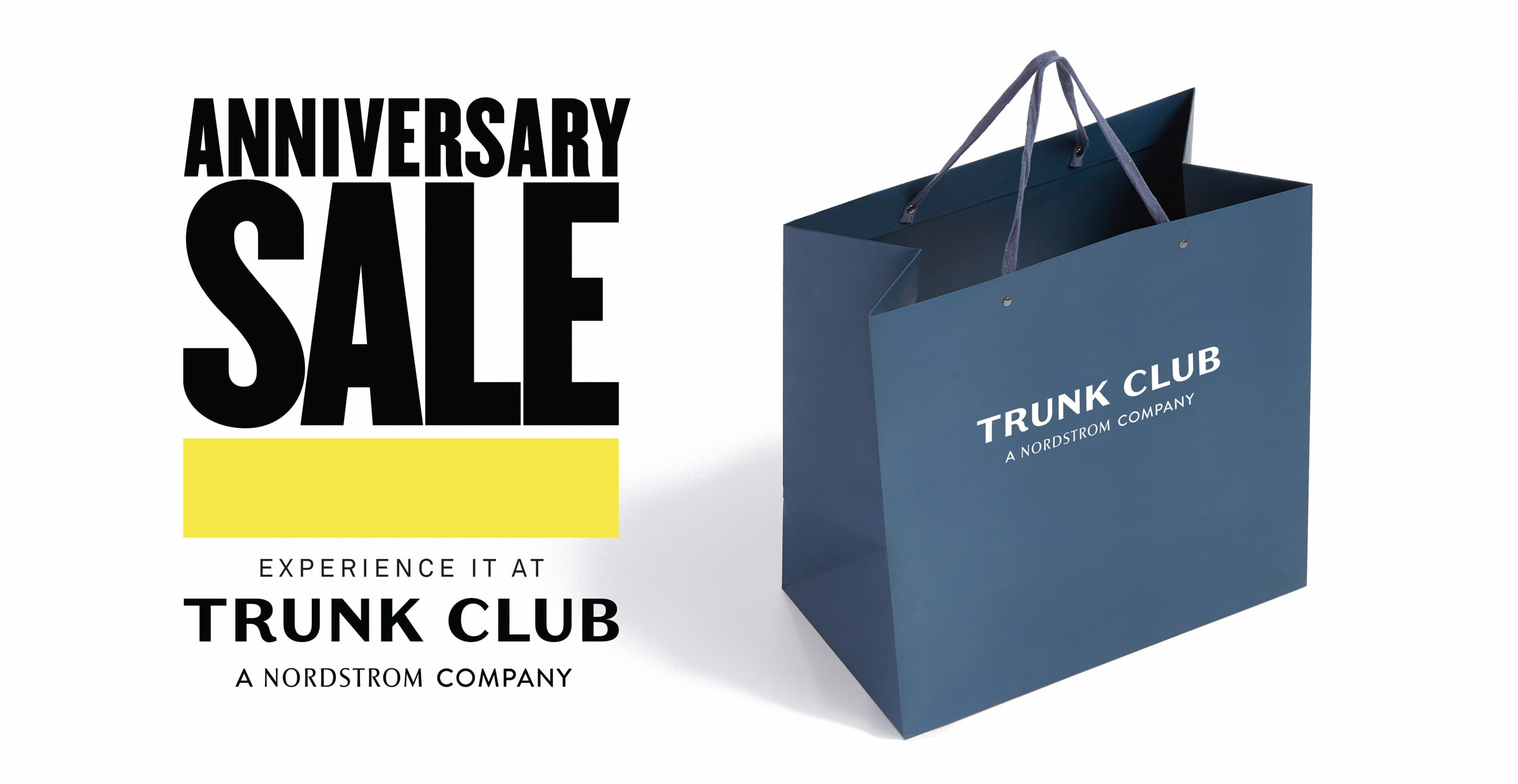 6 Reasons to Shop the Anniversary Sale at Trunk Club