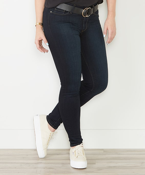 What We're Wearing: Paige Denim