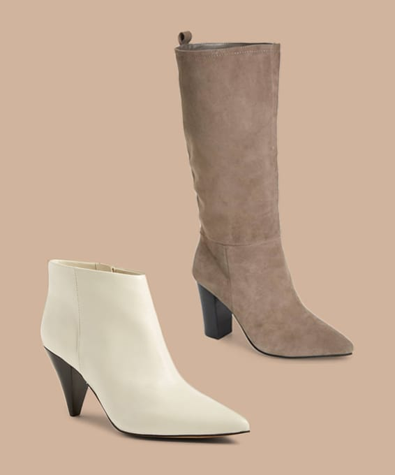 Breaking Down Fall's Must-Have Boots